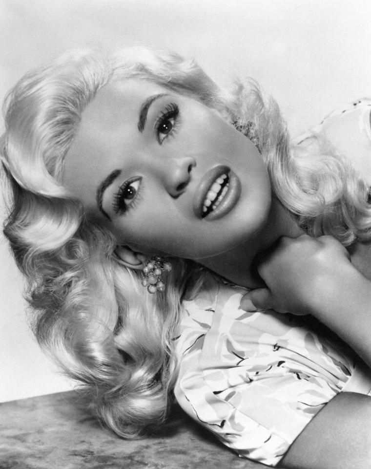 Jayne MANSFIELD (19 Avril 1933 / 29 Juin 1967)