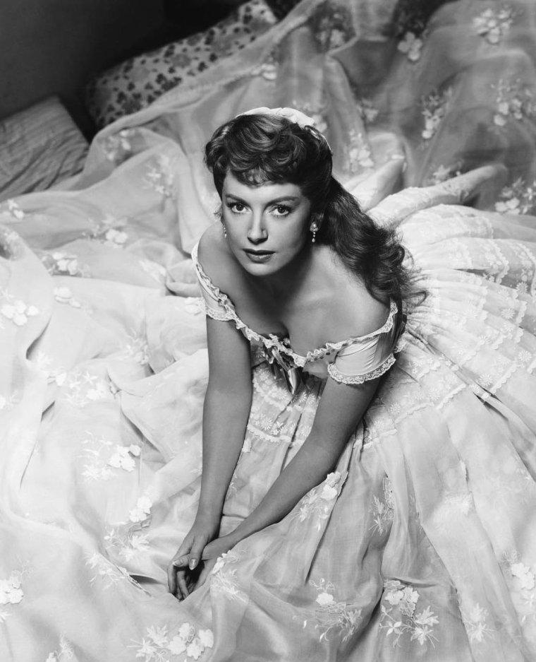 Deborah KERR (30 Septembre 1921 / 16 Octobre 2007)