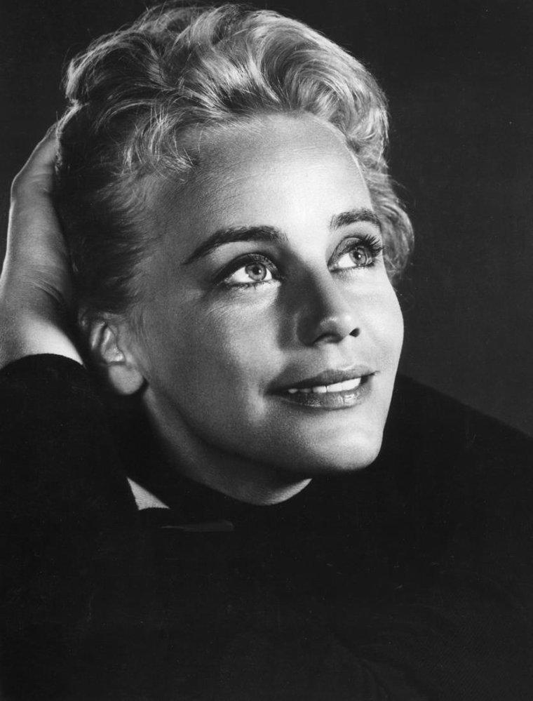 Maria SCHELL (15 Janvier 1926 / 26 Avril 2005)