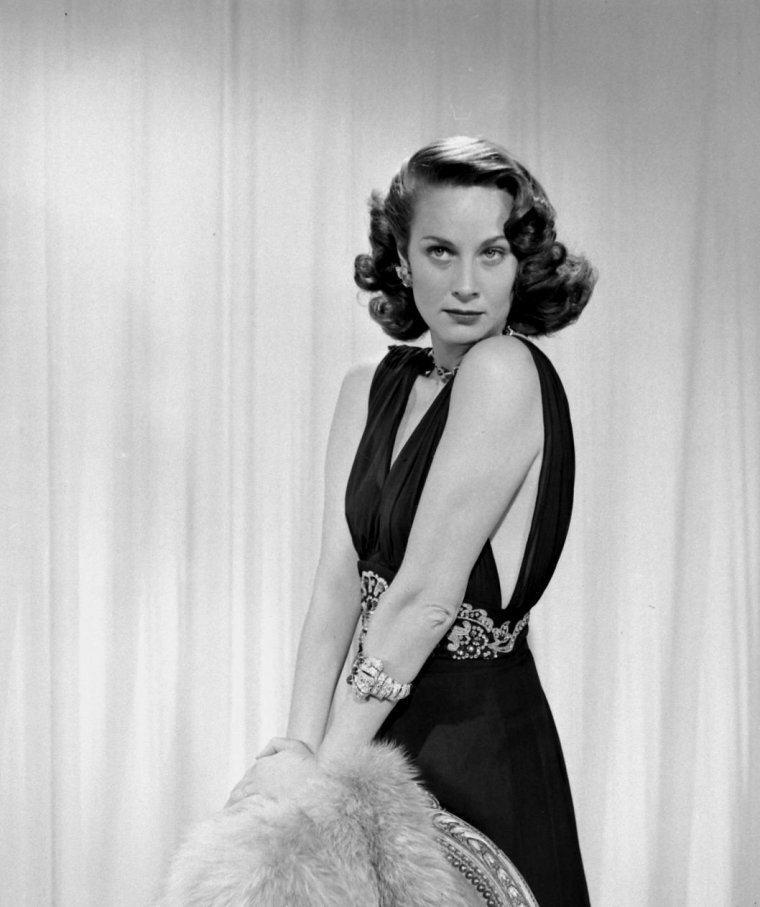 Alida VALLI (31 Mai 1921 / 22 Avril 2006)
