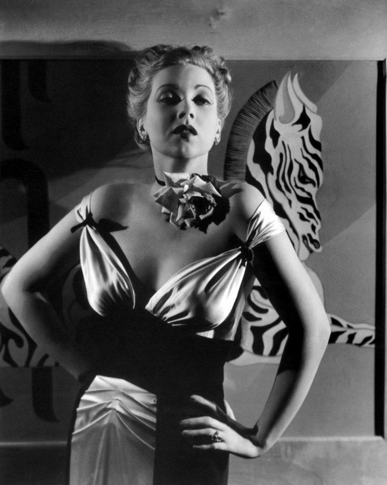 Ann SOTHERN (22 Janvier 1909 / 15 Mars 2001)