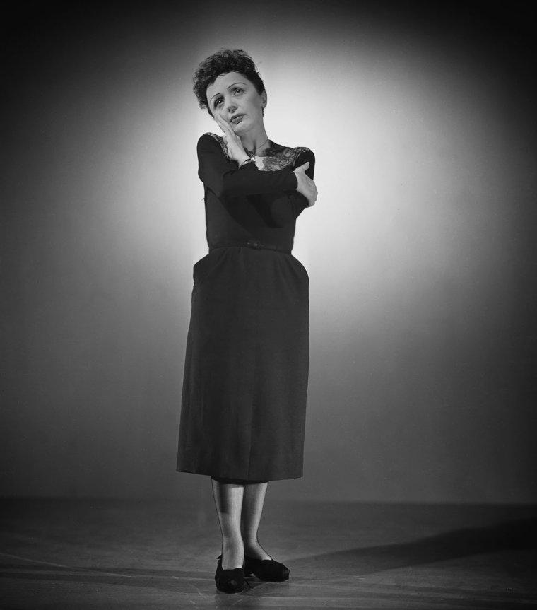 Edith PIAF (19 Décembre 1915 / 10 Octobre 1963)