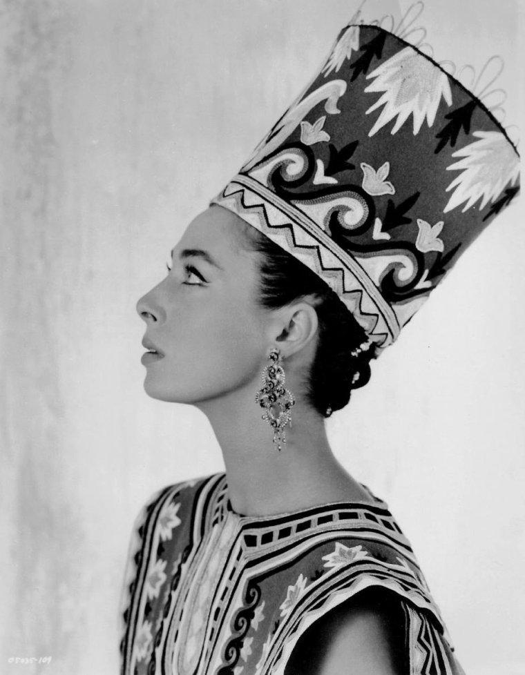 Rita GAM (2 Avril 1927)