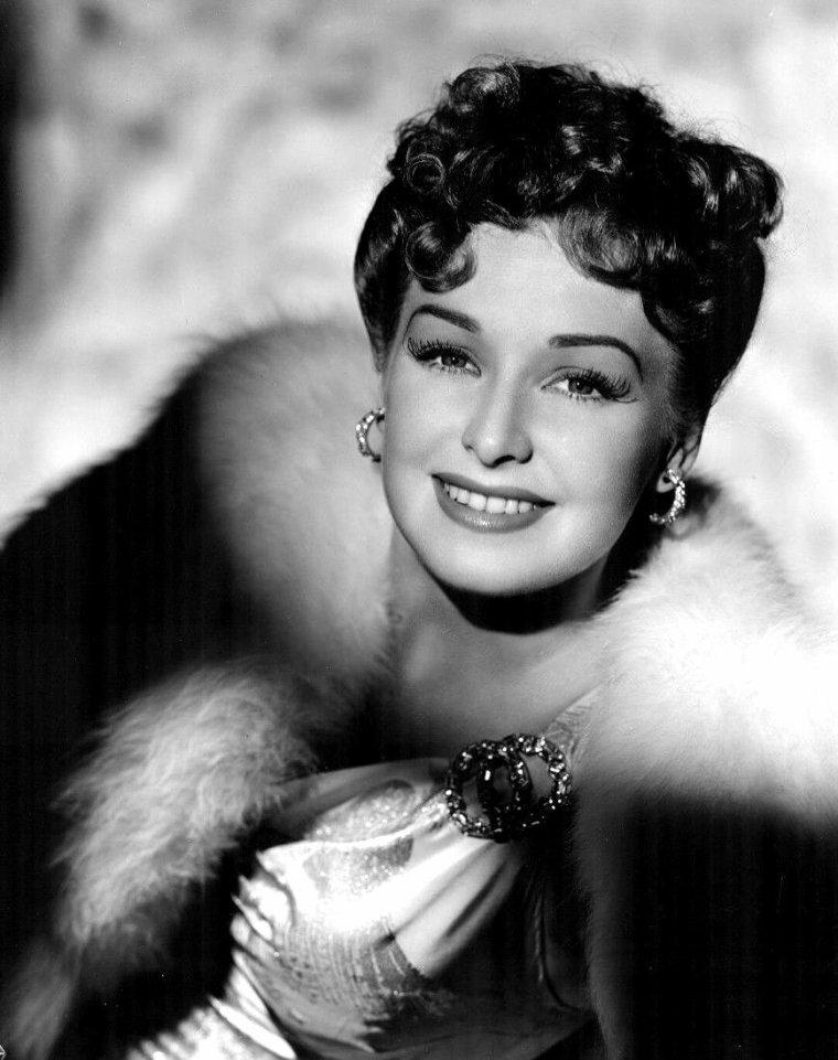 Rosemary LANE (4 Avril 1913 / 25 Novembre 1974) (photo N.B. 1941)