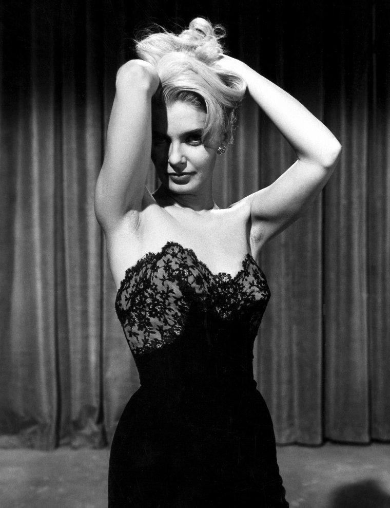 Joanne WOODWARD (27 Février 1930)