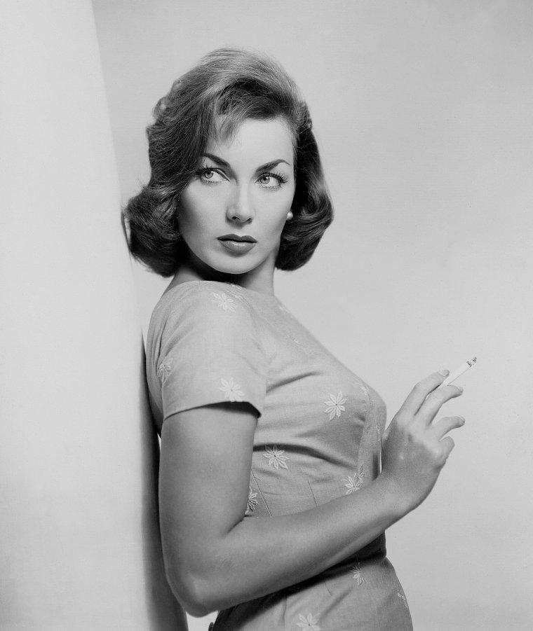 Gianna Maria CANALE (12 Septembre 1927 / 13 Février 2009)