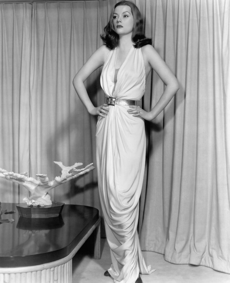 Hazel BROOKS (8 Septembre 1924 / 18 Septembre 2002)