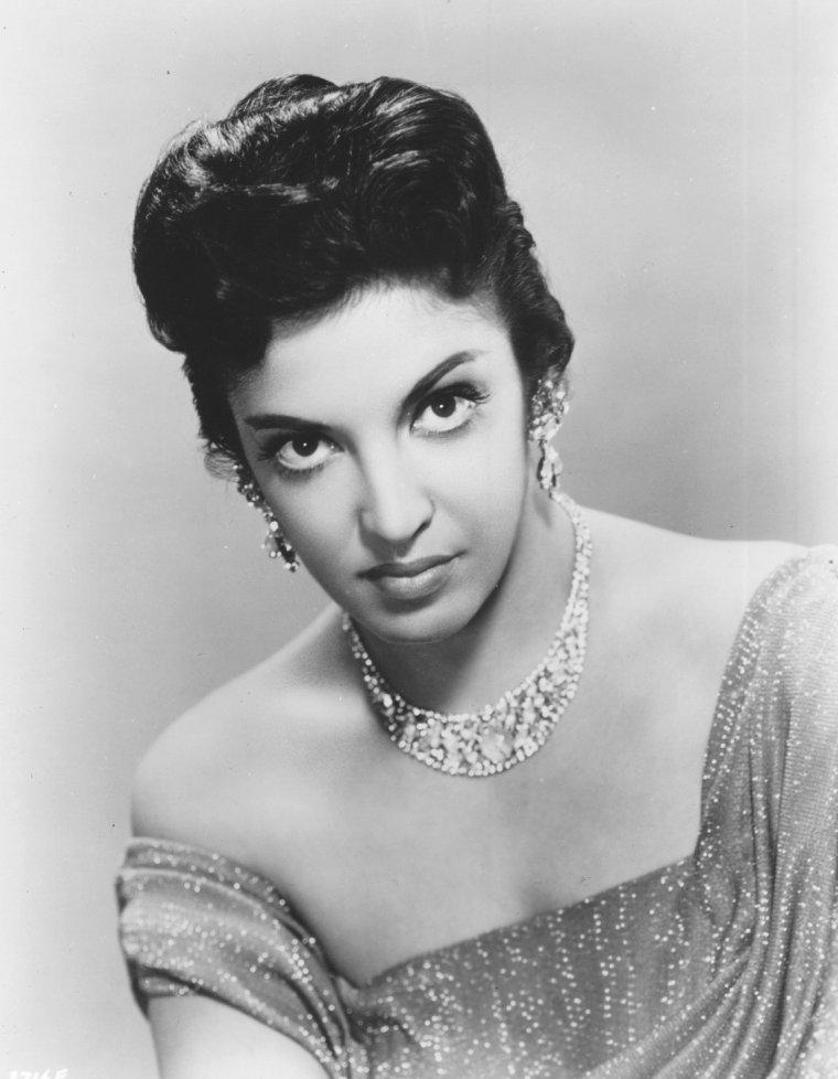Katy JURADO (16 Janvier 1924 / 5 Juillet 2002)