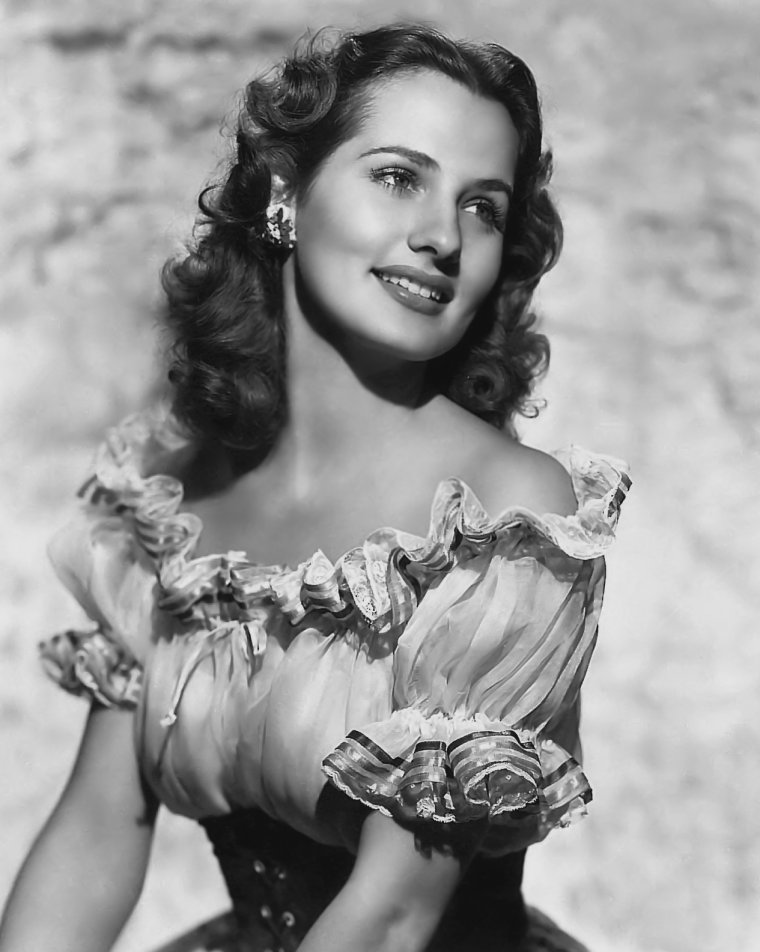 Brenda MARSHALL (29 Septembre 1915 / 30 Juillet 1992)