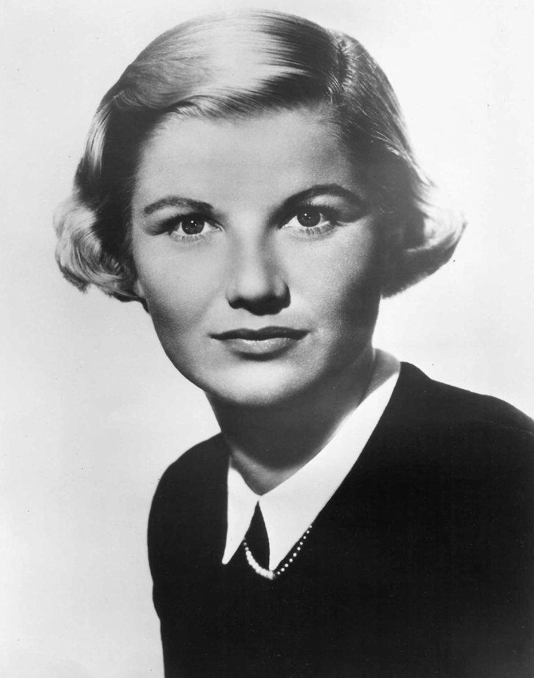 Barbara Bel GEDDES (31 Octobre 1922 / 8 Août 2005)