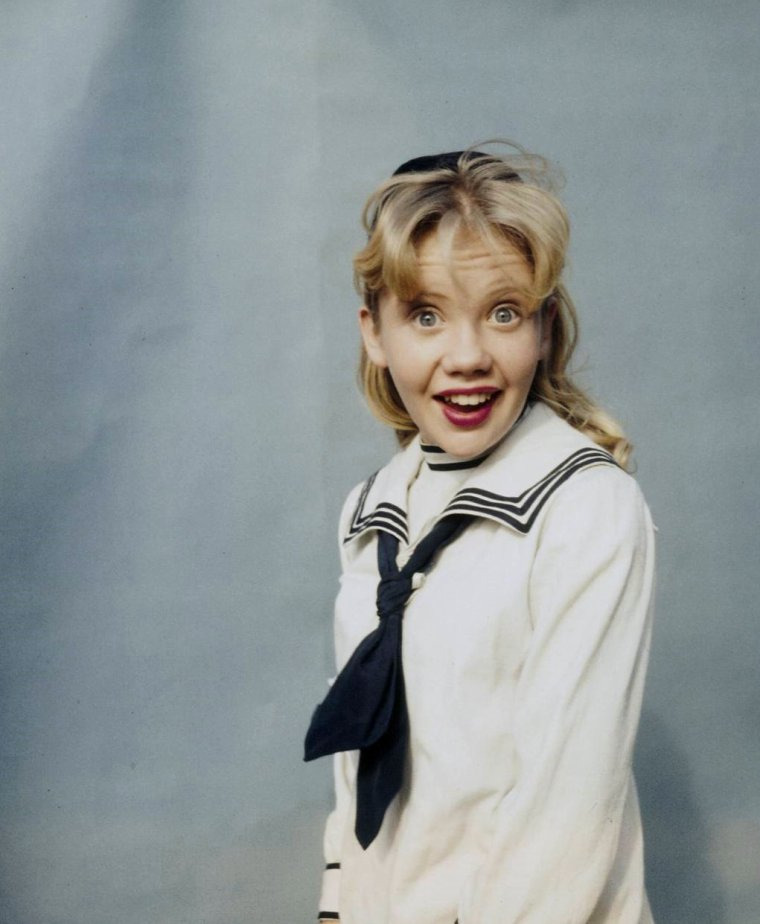 Hayley MILLS (18 Avril 1946)