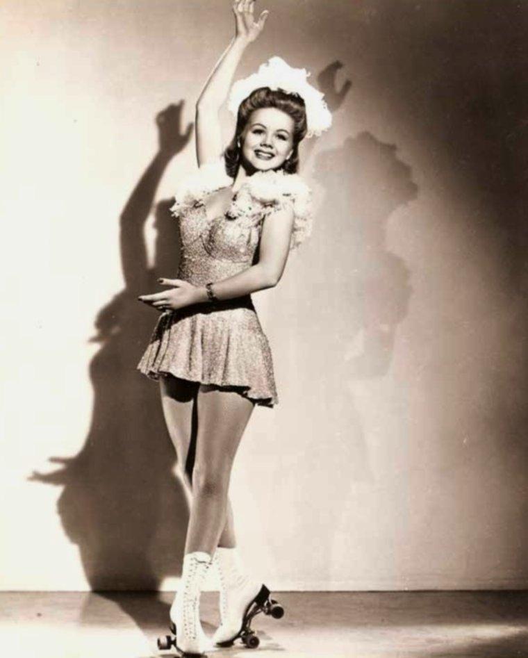 Gloria NORD (2 Août 1922 / 30 Décembre 2009)
