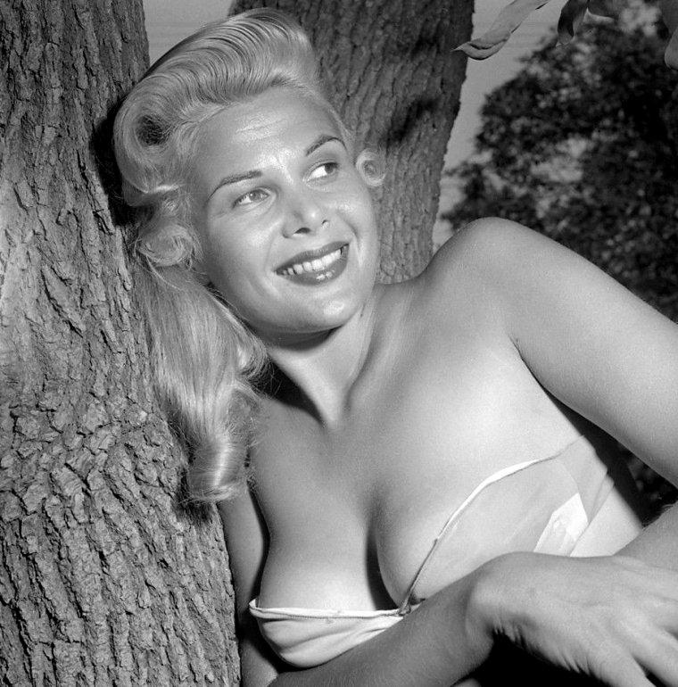 Gloria PALL (15 Juillet 1927 / 30 Décembre 2012)