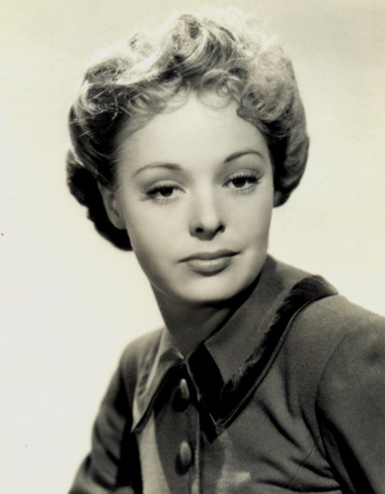 Virginia GILMORE (26 Juillet 1919 / 28 Mars 1986)