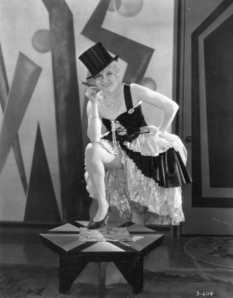 Estelle BRADLEY (5 Avril 1908 / 28 Juin 1990)