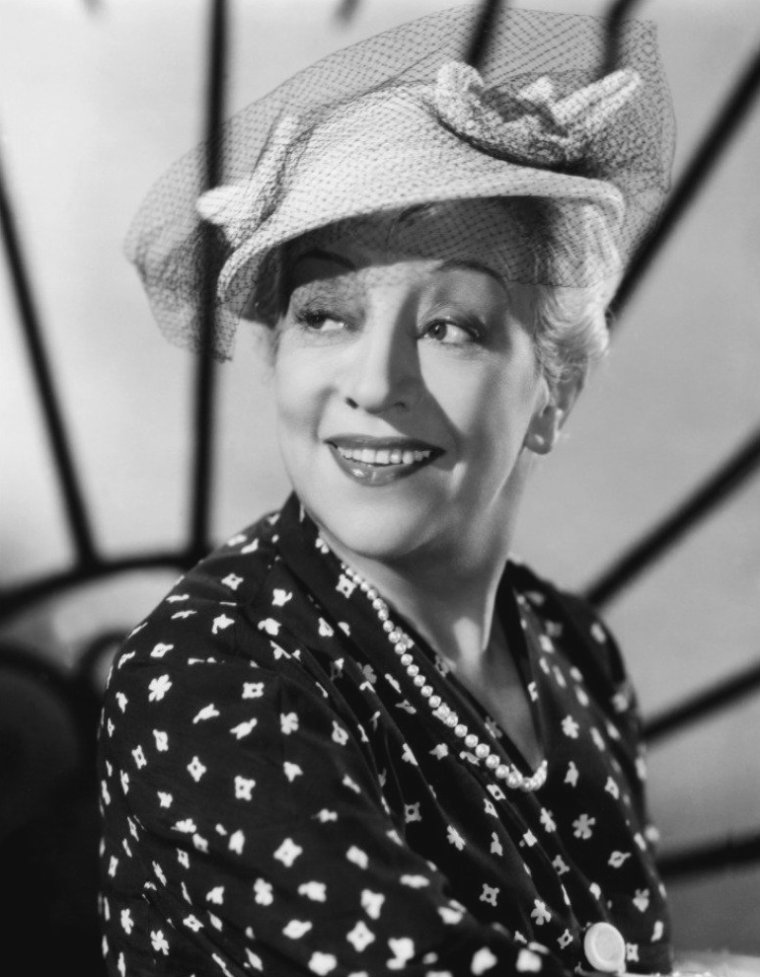 Françoise ROSAY (19 Avril 1891 / 28 Mars 1974)