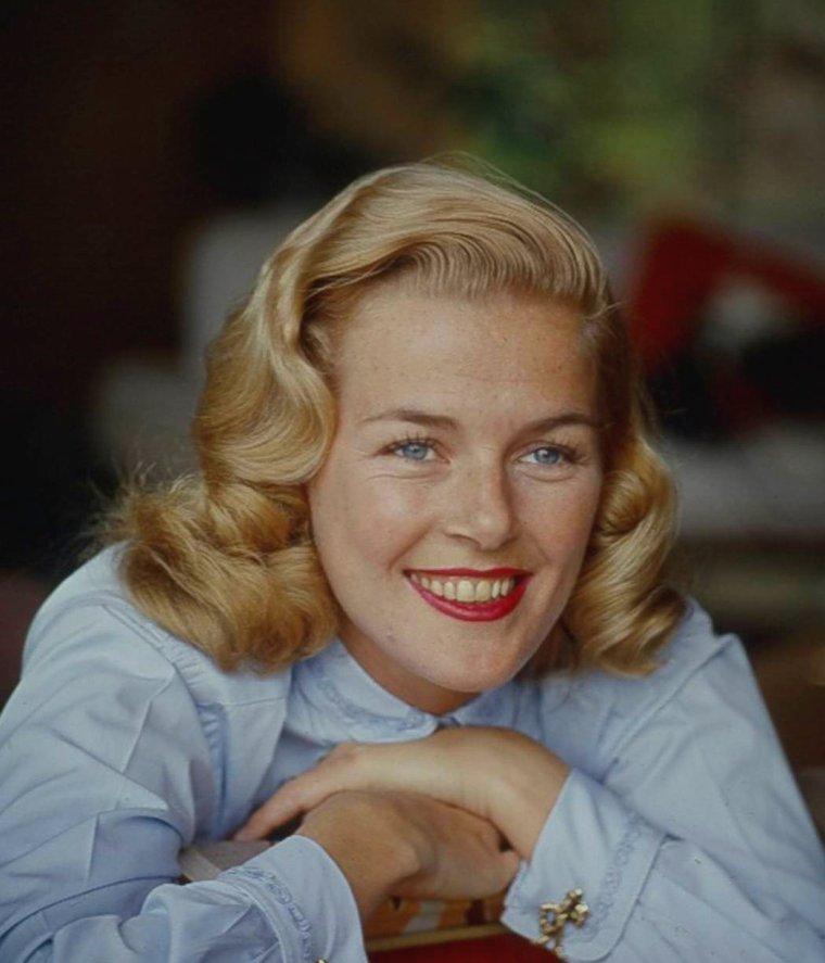 Marjie MILLAR (10 Août 1931 / 16 Avril 1966)