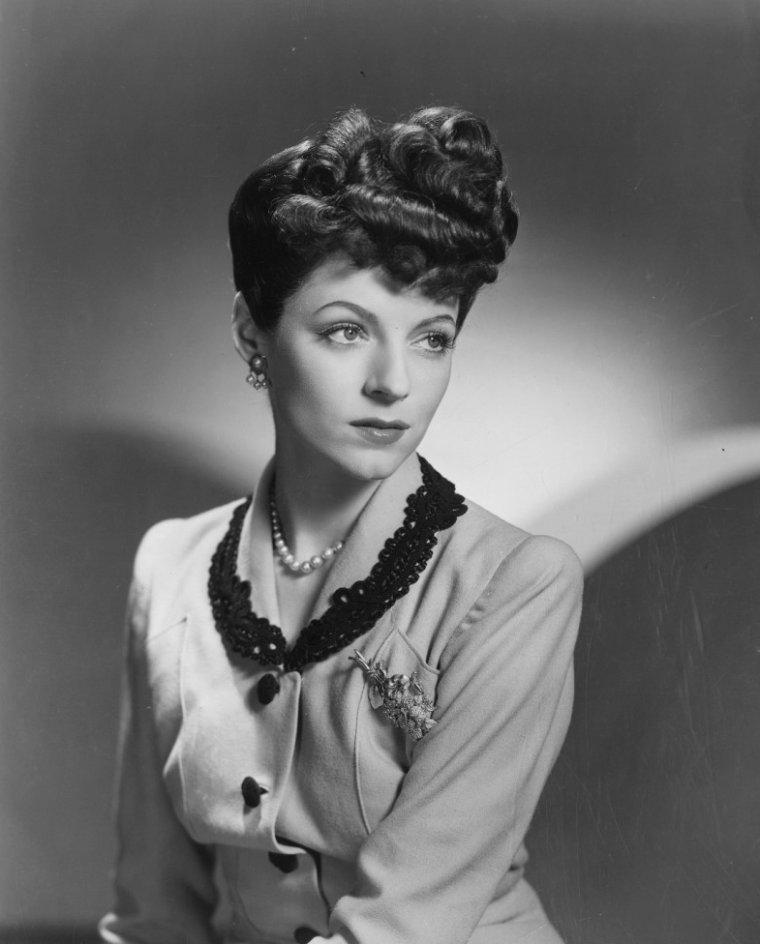 Joan WETMORE (29 Août 1911 / 13 Février 1989)