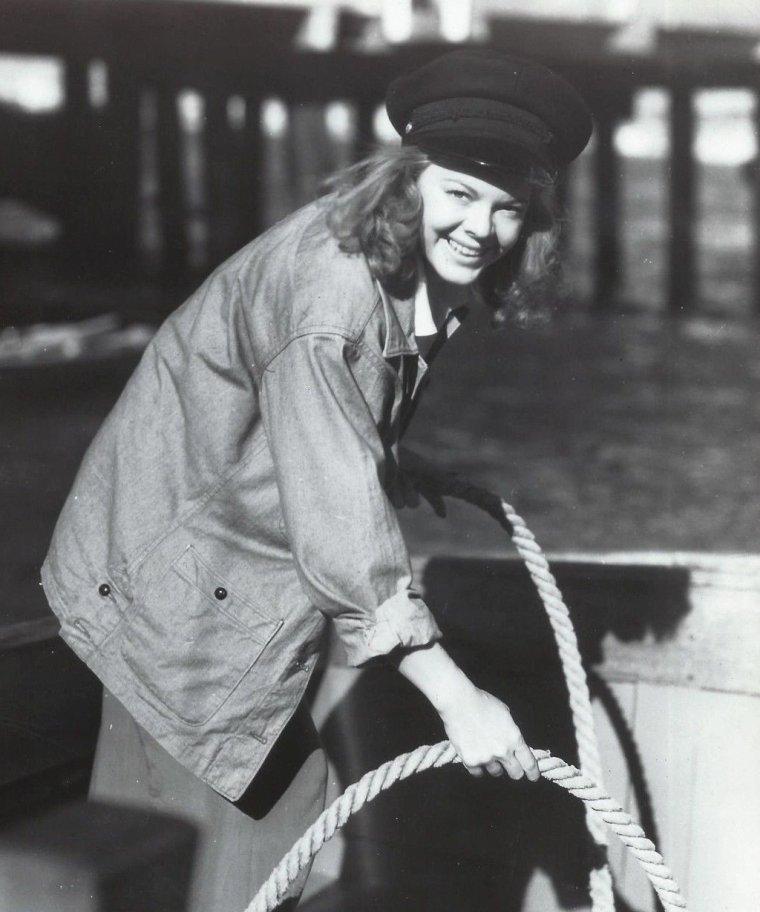 Frances E NEAL (27 Juin 1921)