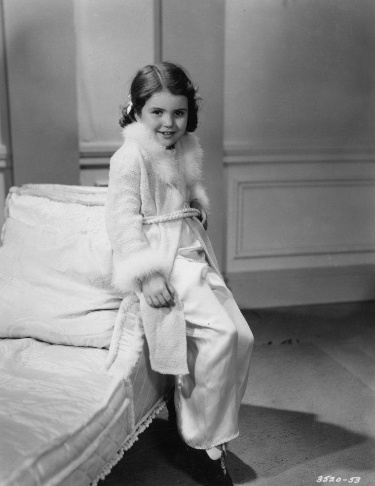 Charlene WYATT (13 Juillet 1930)