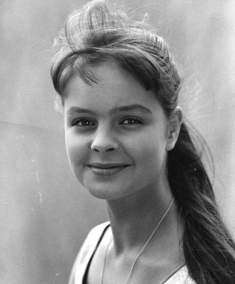 Sabine SINJEN (18 Août 1942 / 18 Mai 1995)