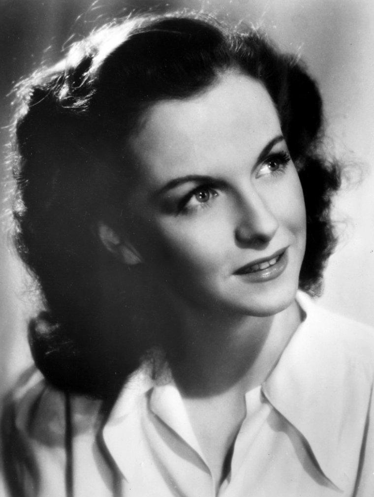 Betsy BLAIR (11 Décembre 1923 / 13 Mars 2009) (photo N.B. 1950)
