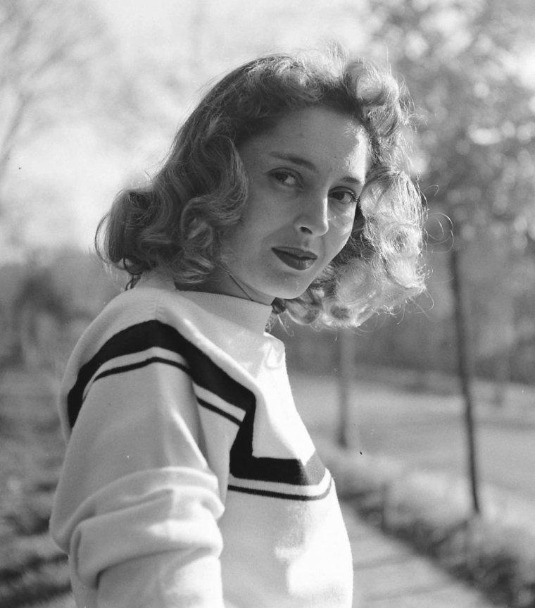 Lea PADOVANI (28 Juillet 1920 / 23 Juin 1991)