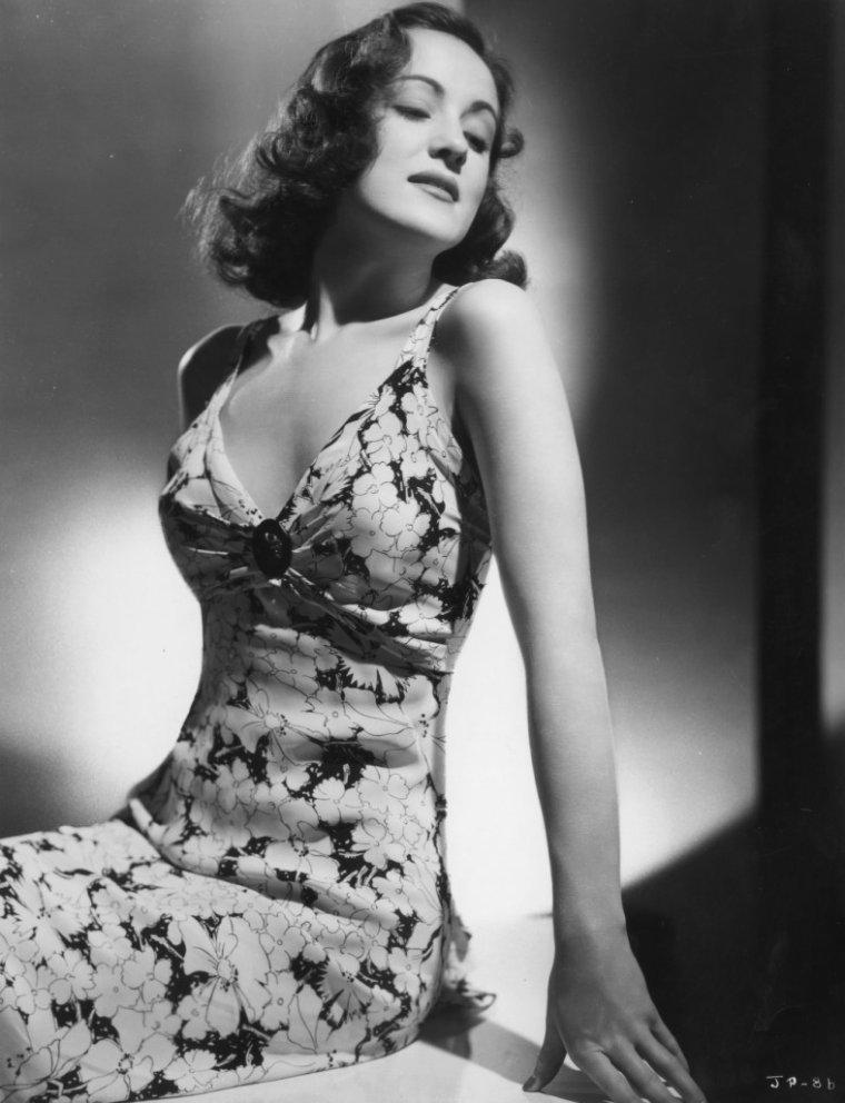 Jane PATTEN (26 Janvier 1903 / 15 Août 1985)