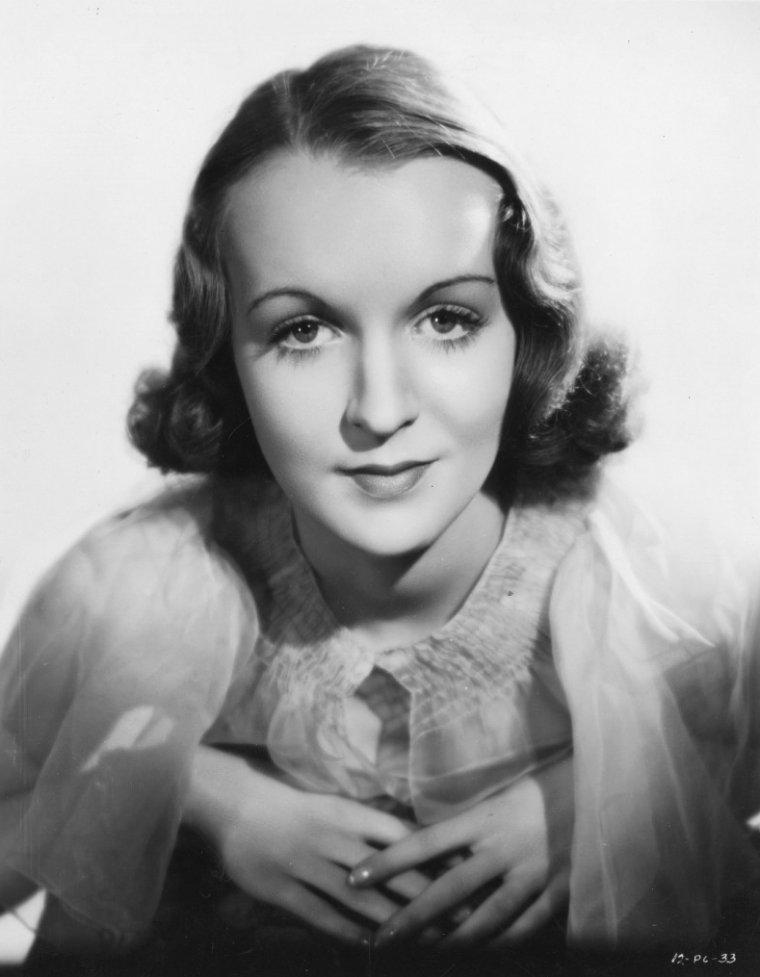 Evalyn BOSTOCK (8 Mars 1917 / 28 Novembre 1944)