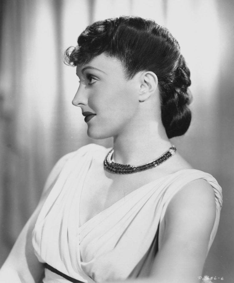 Kay LINAKER aussi connue sous le pseudo de Kate PHILLIPS (13 Juillet 1913 / 18 Avril 2008)