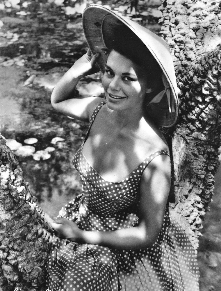 Giorgia MOLL (14 Janvier 1938)