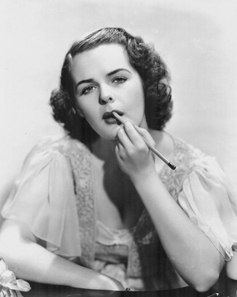 Mildred COLES (18 Juillet 1920 / 31 Août 1995)