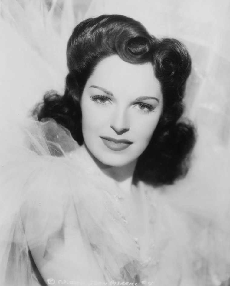 Joan MERRILL (2 Janvier 1918 / 10 Mai 1992)