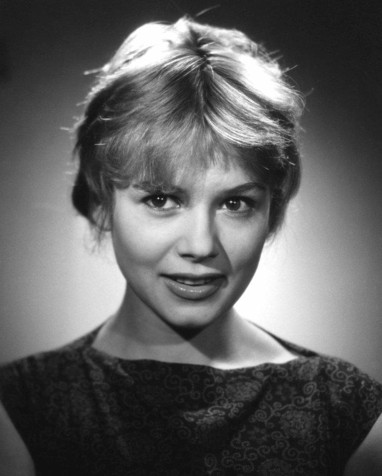 Sophie DAUMIER (24 Novembre 1934 / 1er Janvier 2004)