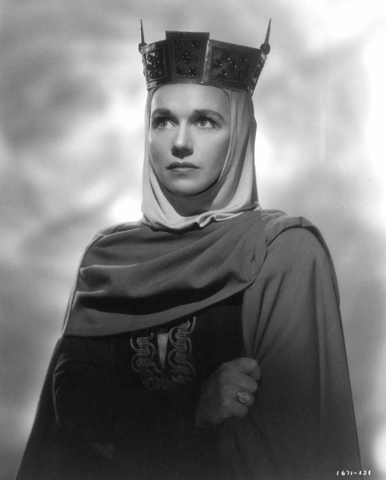 Jeanette NOLAN (30 Décembre 1911 / 5 Juin 1998)