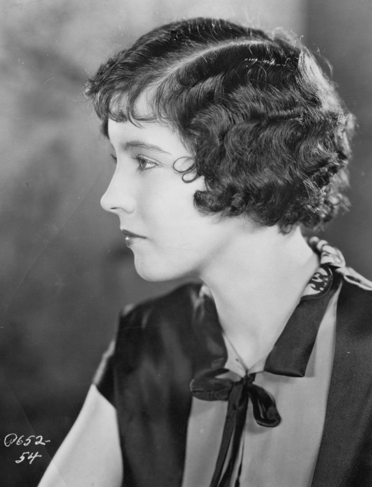Betty BRONSON (17 Novembre 1906 / 19 Octobre 1971) (photo N.B. 1927)