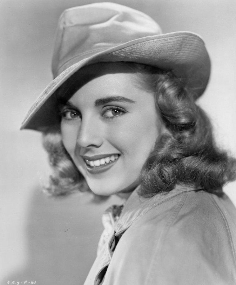 Marilyn NASH (26 Octobre 1926 / 6 Octobre 2011)