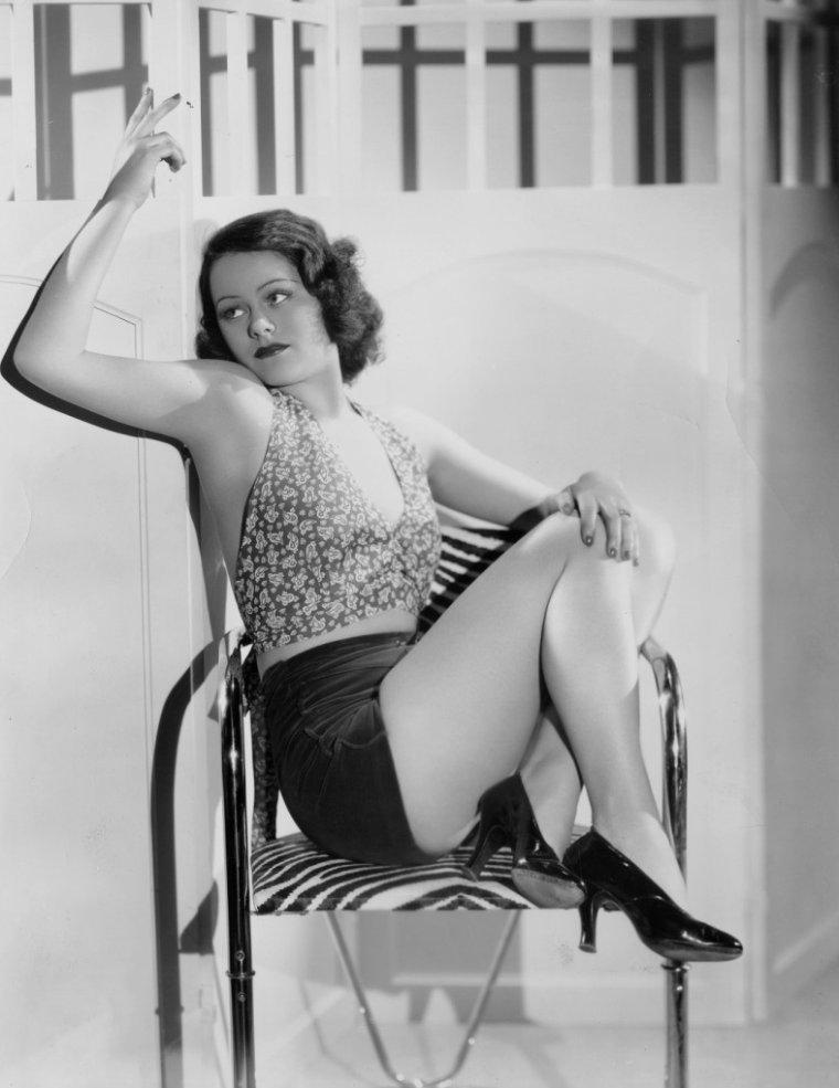 Lillian PORTER (24 Février 1917 / 1er Février 1997)