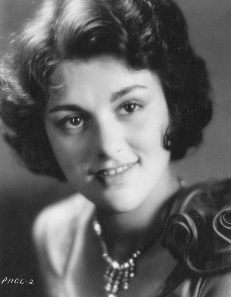 Lillian ROTH (13 Décembre 1910 / 12 Mai 1980)