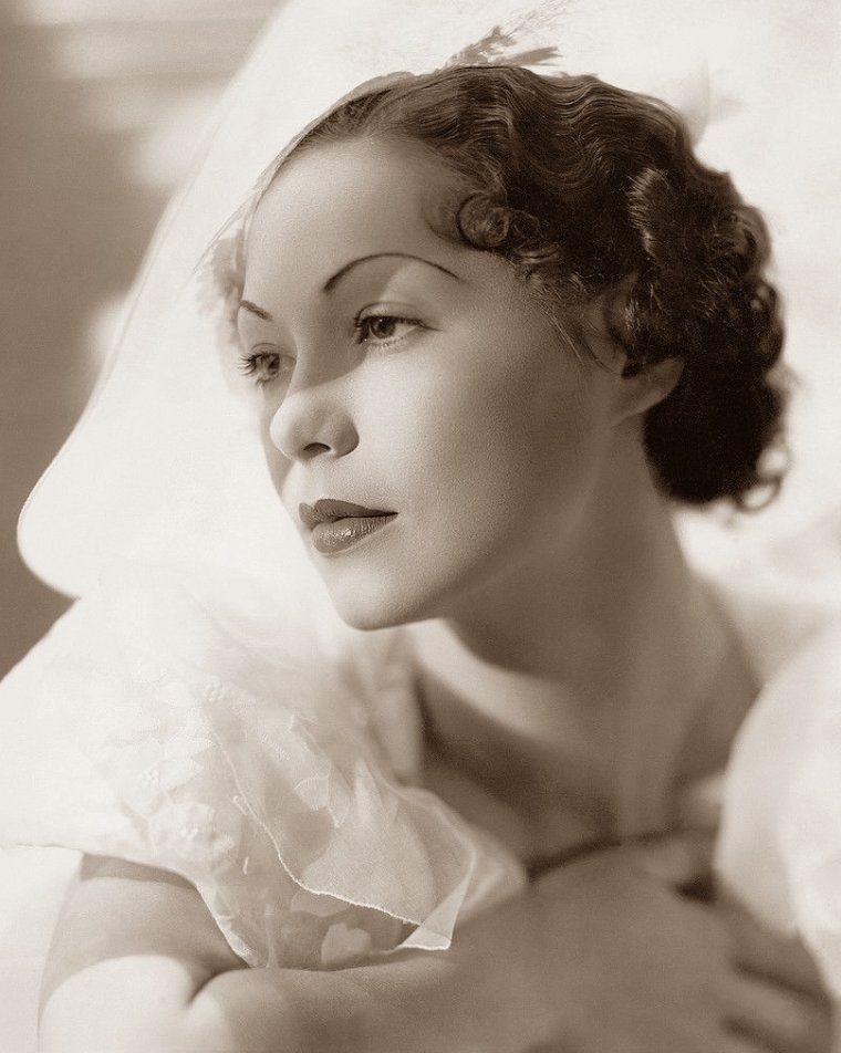 Steffi DUNA (8 Février 1910 / 22 Avril 1992) (photo N.B. 1939)
