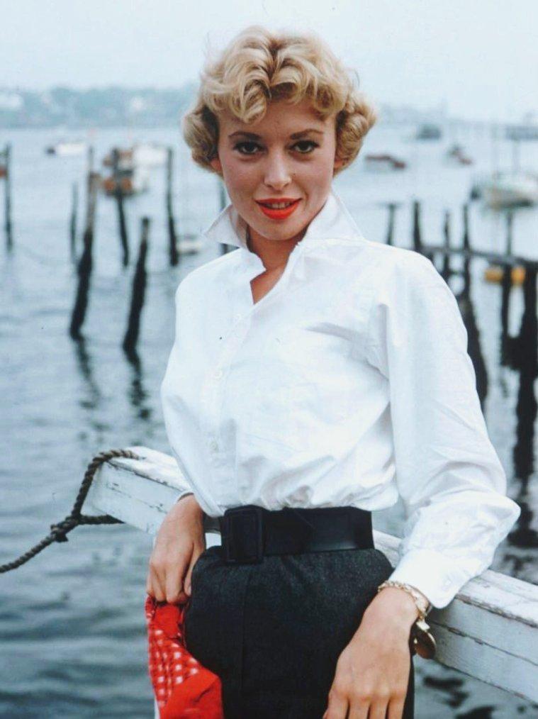 Barbara RUICK (23 Décembre 1930 / 3 Mars 1974)