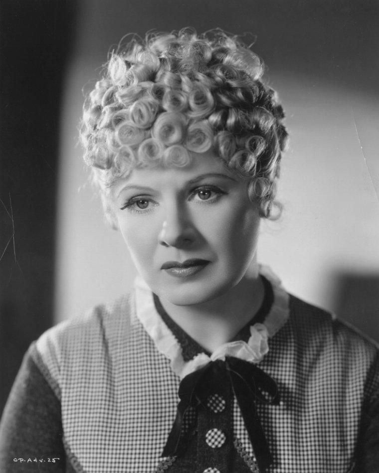 Margaret IRVING (18 Janvier 1898 / 5 Mars 1988)