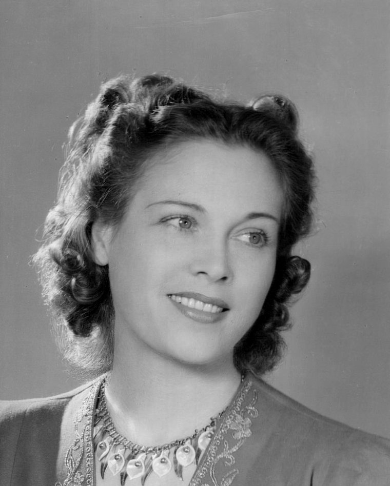 Esther RALSTON (17 Septembre 1902 / 14 Janvier 1994)