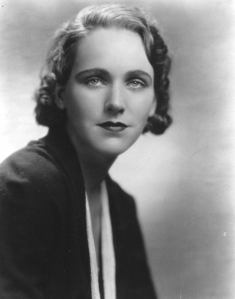 Rose HOBART (1er Mai 1906 / 29 Août 2000)
