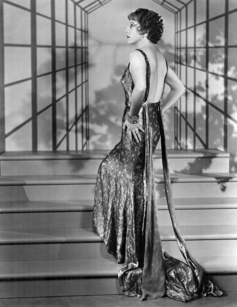 Muriel KIRKLAND (19 Août 1903 / 26 Septembre 1971)
