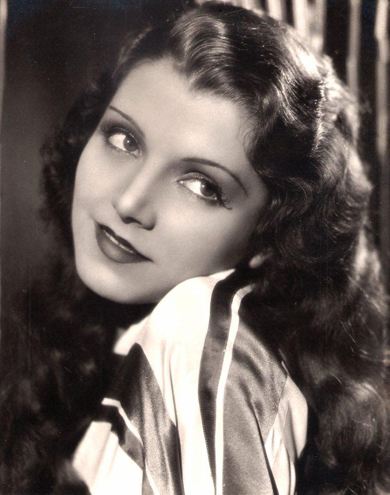 Peggy SHANNON (10 Janvier 1907 / 11 Mai 1941)