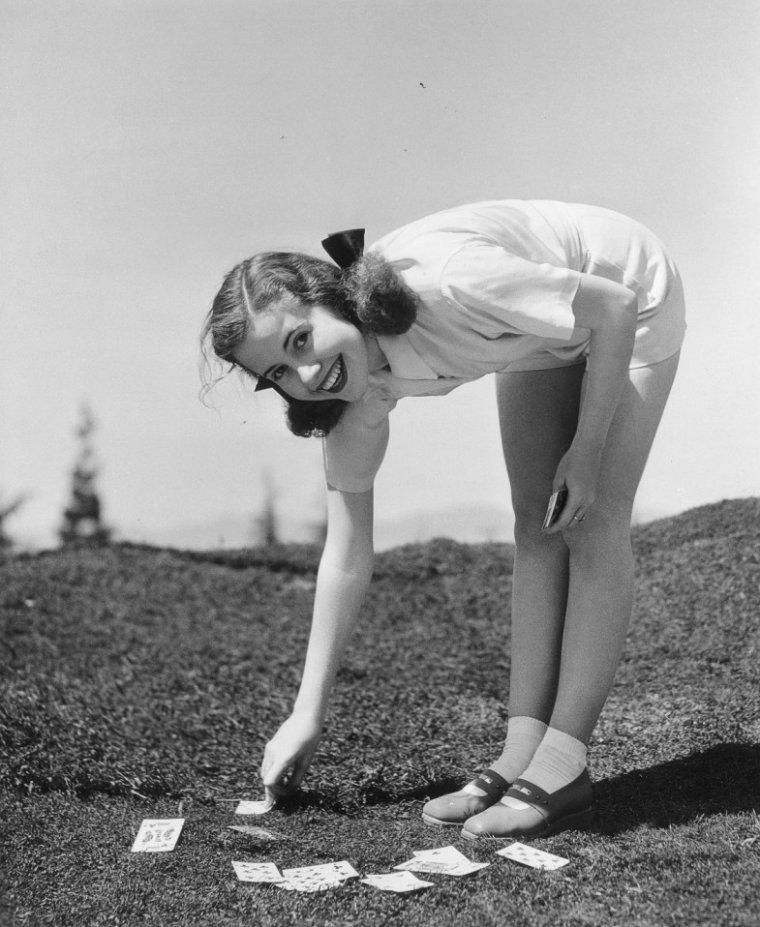Joyce REYNOLDS (7 Octobre 1924)