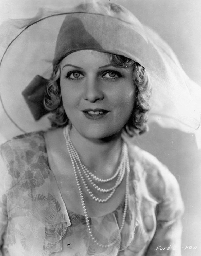 Marion LESSING (15 Mars 1901 / 3 Février 1988)