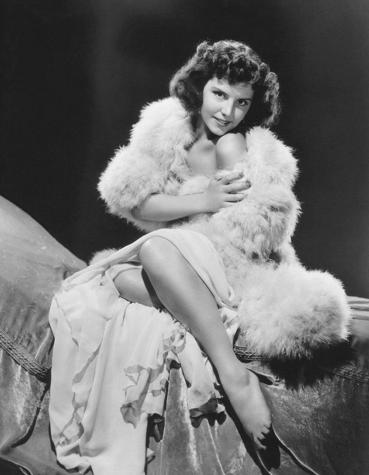 Bridget CARR (29 Juillet 1928)