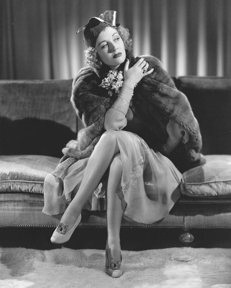 Muriel ANGELUS (10 Mars 1909 / 26 Juin 2004)